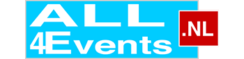 ALL4Events Logo